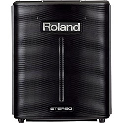 Roland BA-330 STEREO PORTABLE PA SYSTEM (USED004000 BA-330)