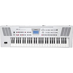 Roland BK-3 Backing Keyboard (BK-3-WH)