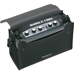 Roland CB-MBC1 Mobile Cube Amp Carrying Case (CB-MBC-1)