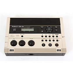 Roland CD-2U SD/CD Recorder (USED005001 CD-2U)