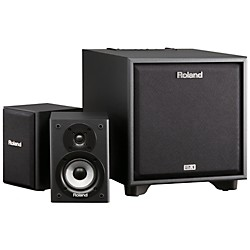 Roland CM-220 2.1 CUBE Monitor System (CM-220)