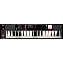 Roland FA-08 88-Key Workstation (FA-08)