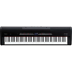 Roland FP-80 Digital Piano (FP-80-BK)
