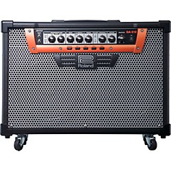 Roland GA-212 2X12 200W Guitar Combo Amplifier (USED004000 GA-212)