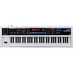 Roland JUNO-Di Mobile Synthesizer White (JUNO-DI-WH)