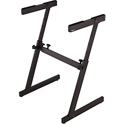 Roland KS-18Z Keyboard Stand - 88 Keys (KS-18Z)