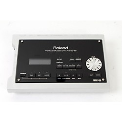 Roland Mobile Studio Canvas Sound Module and Audio Interface (USED005008 SD-50)