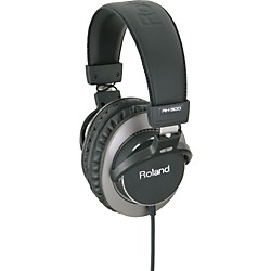 Roland RH-300 Stereo Headphones (USED004000 RH-300)