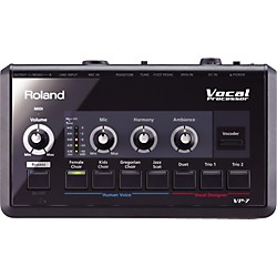 Roland VP-7 Vocal Processor (VP-7)