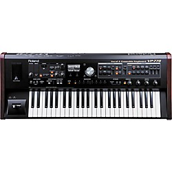 Roland VP-770 Vocal & Ensemble Keyboard (VP-770)