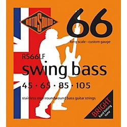 Rotosound RS66LF Bass Strings (RS66LF)