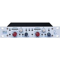 Rupert Neve Designs Portico 5012 Duo Mic Preamp (USED004000 5012)