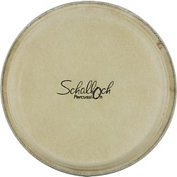 SCHALLOCH Bongo Buffalo Skin Replacement Head (800.068)