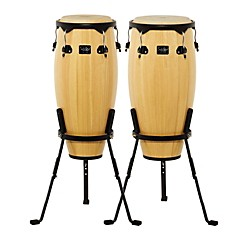 SCHALLOCH Linea 100 Series 2-Piece Conga Set (100NTCQ-KIT)
