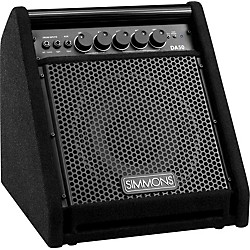 SIMMONS DA50 Electronic Drum Set Monitor (DA50)