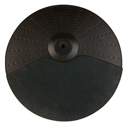 SIMMONS Single Zone Hi-Hat Pad (S1000HAT10S)