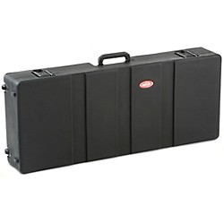 SKB 1SKB-R4215W Roto Molded 61-Note Keyboard Case (1SKB0R4215W)