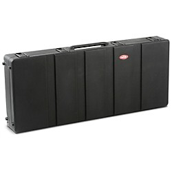 SKB 1SKB-R5220W Roto Molded 76-Note Keyboard Case (1SKB-R5220W)