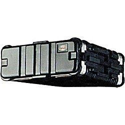 SKB 2-Space ATA Rack Case (1SKB19-2U)