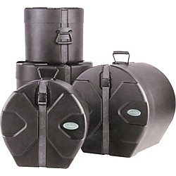 SKB 4 Piece Drum Case Set (KIT773182)