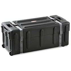 SKB Mid-Sized Drum Hardware Case (SKBDH3315W)