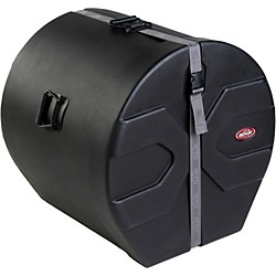 SKB Roto-X Bass Drum Case (1SKB-D1820)