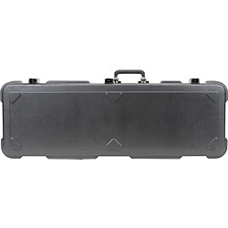 SKB SKB-44 Deluxe Universal Electric Bass Guitar Case (1SKB-44)