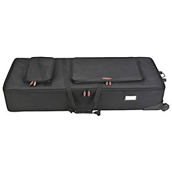 SKB Soft Case for 61-note Arranger Keyboards (1SKB-SC61AKW)