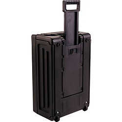 SKB Studio Flyer Portable Studio Rack (1SKB19-RSF2U)