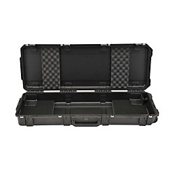 SKB Waterproof Injection Molded 61-Note Keyboard Case (3I-4214-KBD)