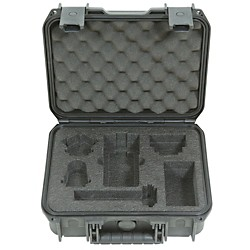 SKB iSeries Case for Zoom H6 Recorder (Broadcast) (3I-1209-4-H6B)