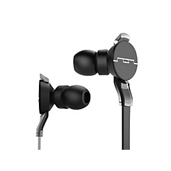 SOL REPUBLIC Amps HD In-Ear Headphones with 3-Button Remote (1161-31)