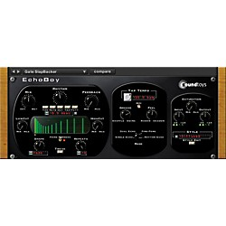 SOUND TOYS EchoBoy TDM V4 Software Download (1043-11)