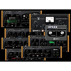 SOUND TOYS TDM Effects V4 Software Download (1043-2)