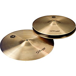 STAGG SH 3-piece Cymbal Pack (SH-SET M2)