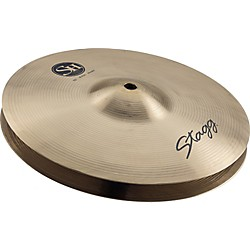 STAGG SH Regular Rock Hi-Hat Pair (SH-HR14R)