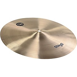 STAGG SH Regular Thin Crash Cymbal (SH-CT14R)
