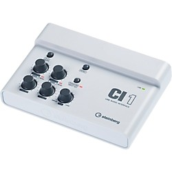STEINBERG CI1 Advanced Integration USB Studio (CI1)