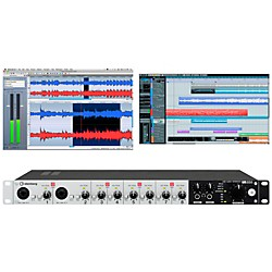 STEINBERG UR824 USB 2.0 Audio Interface (UR824)