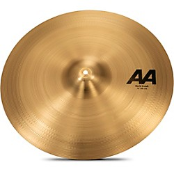 "Sabian 19"" AA Rock Crash Cymbal (21909)"