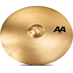 Sabian AA Bash Ride Cymbal Brilliant (221BCB_136376)