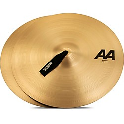 Sabian AA French Cymbals (21819)