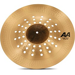 Sabian AA Holy China (21716CS)