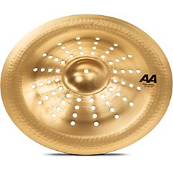 Sabian AA Holy China Brilliant (22116CSB)
