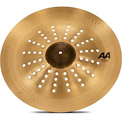 Sabian AA Holy China Cymbal (22116CS)