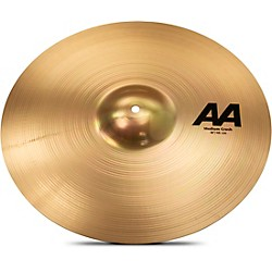 Sabian AA Medium Crash Brilliant (21808B)