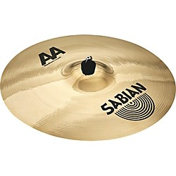 "Sabian AA Medium Crash Cymbal - 20"" (22008)"