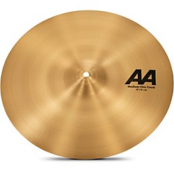 Sabian AA Medium Thin Crash (21607)