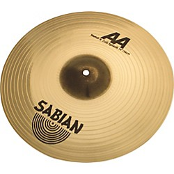 Sabian AA Metal-X Splash (21405MXB)
