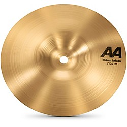 Sabian AA Series China Splash (20816)